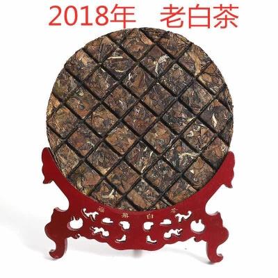 2018年老白茶150g福建白茶白牡丹白毫银针可选