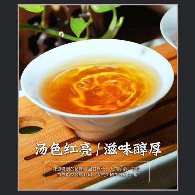 金骏眉红茶香浓味好回干快一斤也是批发价格
