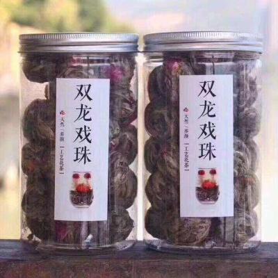 双龙戏珠(500克)