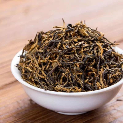2019春茶 武夷山正山小种金骏眉红茶  甘甜浓香型 500g