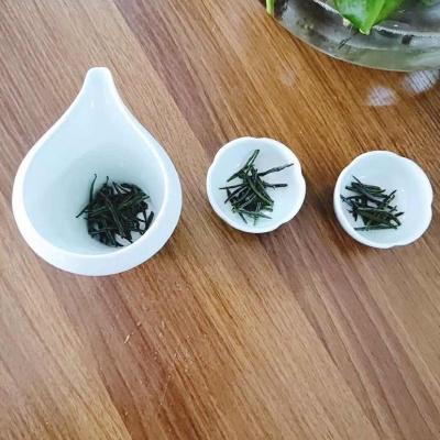 六安瓜片是国家级历史名茶,中国十大经典绿茶之一