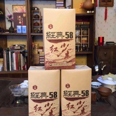 凤牌滇红 380g 经典58