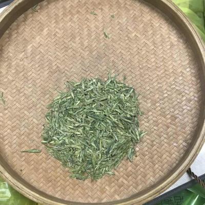 2019自家高山绿茶龙井茶,自产自销半斤普通礼盒装