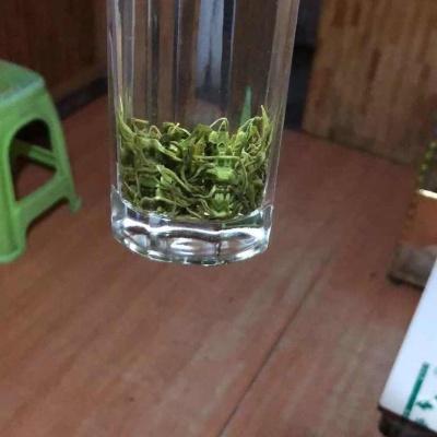 经遵义医学院研究出喝贵州凤冈锌硒有机茶,有利于防止多种疾病