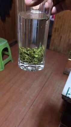 凤冈锌硒有机茶80元一斤500克