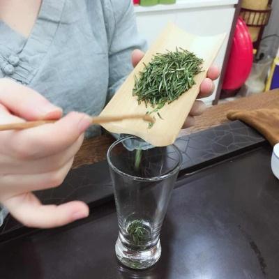 2020年明前茶 四川雀舌 香高耐泡,200克/罐