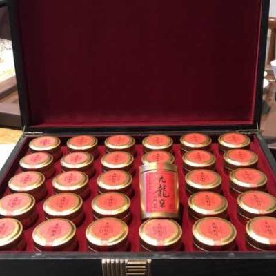特价小罐茶,半斤装,九龙窠肉桂,品质保证!