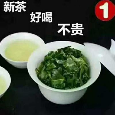 永春佛手茶口感非常好新茶上市