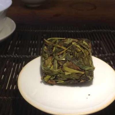漳平水仙茶-春茶