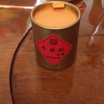 武夷山 牛栏坑肉桂 正岩茶 正宗牛肉 500g 礼盒装