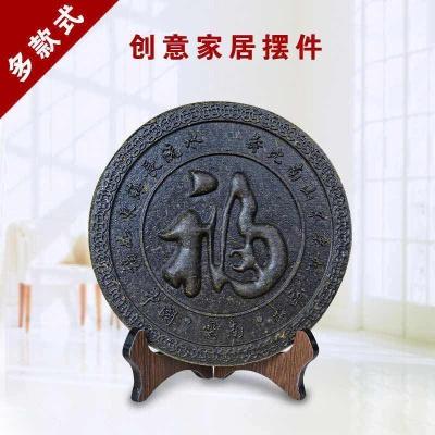 云南普洱熟茶特色民族工艺特色茶摆件420 克偏远地区不包邮