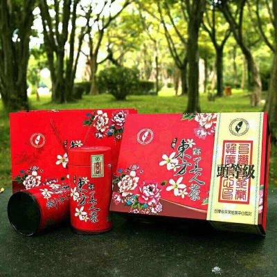 东方美人茶🌹(纯天然有机茶)一年只产一季,采收于炎夏六七月