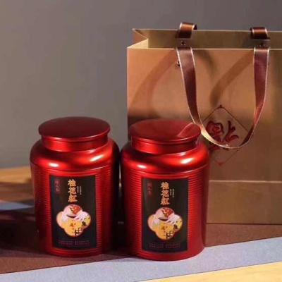 最火🔥桂花红茶丹桂花的浓香,中和口感怡人的野生红茶,香不多一分甜