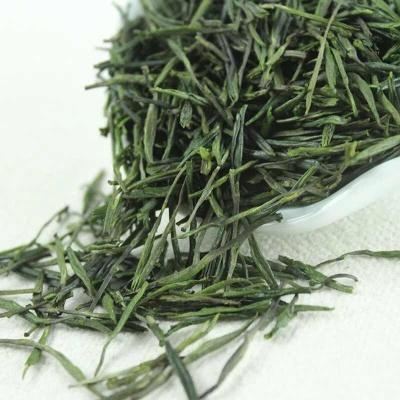 2019新茶雀舌 四川雅安高山茶 性价比温性绿茶500g包邮
