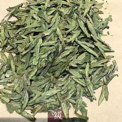 明前特级西湖龙井茶 2019新茶春茶直销 散装高山龙井绿茶250g