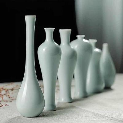 景德镇陶瓷小花瓶
