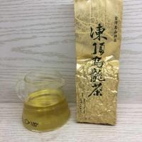 台湾正宗原产地冻顶乌龙茶