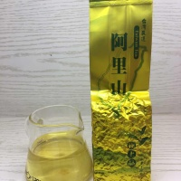 台湾正宗原产地阿里山乌龙茶