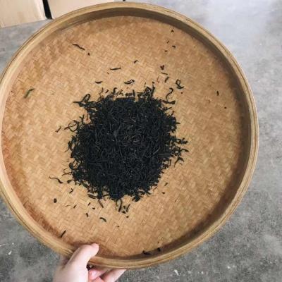 2019红茶特级九曲红梅绿茶古法制茶半斤装不含礼盒自产自销