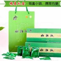 遂川狗牯脑茶(贡品条装)两条/盒(90g/条×2条=180g/盒)