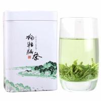 江西遂川狗牯脑茶(珍品)明前采摘,散茶388元/500g