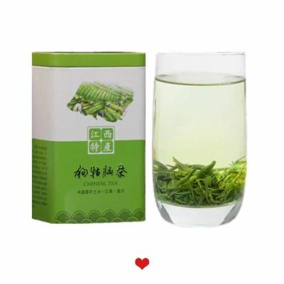 江西遂川狗牯脑茶(贡品)明前采摘,散茶680元/500g