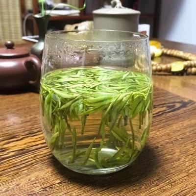 明前白茶2020年新茶叶明前一级珍稀高山绿茶50g散装原产地春茶