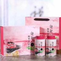 阿里山乌龙茶被誉为最好的高山乌龙茶之一。它以其独特的果味、花香和顺滑