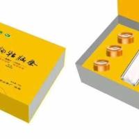 遂川狗牯脑绿茶(精制贡品/小罐茶)90g/盒+茶杯/个