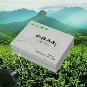 遂川狗牯脑绿茶(珍品特级)200g/盒