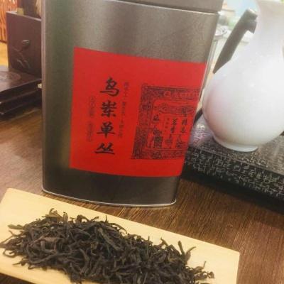 凤凰单枞茶 广东乌龙 2018年春茶 隔年陈 蜜兰香单枞 茶香水长