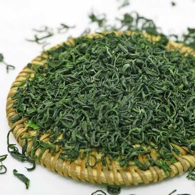 高山云雾 绿茶