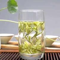 安吉白茶新年新茶正宗原产地白茶雨前特级250g半斤散装礼盒联系客服