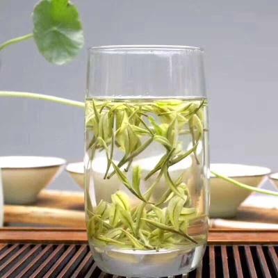 安吉白茶新年新茶正宗原产地白茶雨前特级250g半斤散装