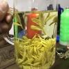 安吉白茶新年新茶原产地溪龙黄金茶黄金芽250g散装