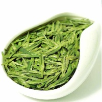 2019新茶绿茶 西湖龙井 高山茶 250g铁罐