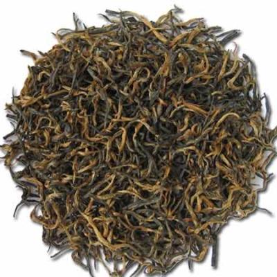 柳州三江红茶。新茶上市