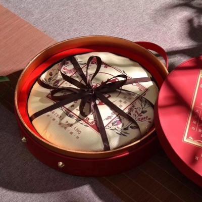大团圆1.5kg礼饼(配套礼盒)布朗古树