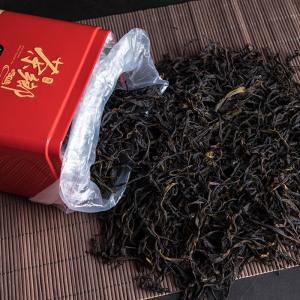 凤凰单丛 蜜兰香 浓香型乌龙茶潮州特产礼盒装500g