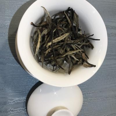 私藏茶2012年精品白牡丹,散茶可定制礼盒小罐250g,政和高山白茶