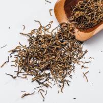 宜兴红茶非正山小种,手工古法制作