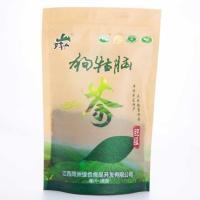 遂川狗牯脑绿茶(特级/袋装)200g/包,世界金奖·狗牯脑茶。