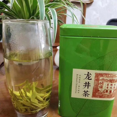 明前龙井茶(500克)