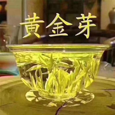 明前黄金芽(500克)