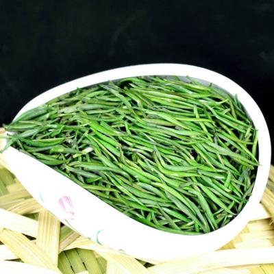 金坛雀舌茶叶 2020新茶特级早春头采嫩芽绿茶 250g散装罐装茶