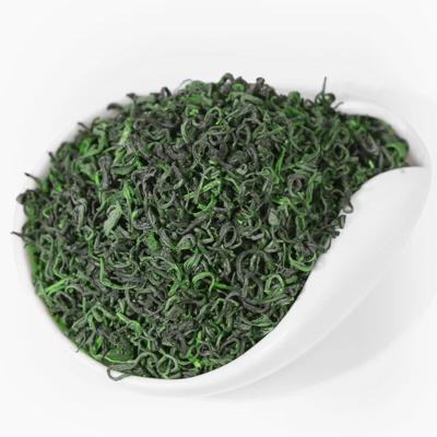 2020新茶高山云雾茶日照充足茶叶袋装散装云雾茶浓香型绿茶500g