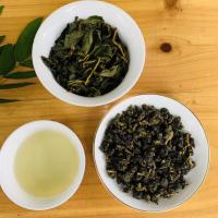 台湾阿里山高山乌龙茶