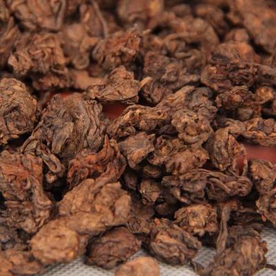 自然沱 一斤 散茶熟茶