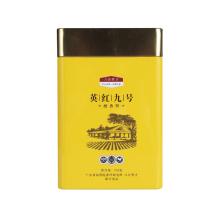 英德红茶 英红九号 250g半斤/罐 英九庄园茶叶正品高档礼盒装