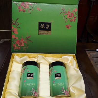 台湾梨山茶高山乌龙茶,300g/套